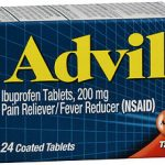 ADVIL TAB 24