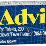 ADVIL TAB 100