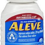 ALEVE ARTHR CAPL 100