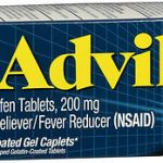 ADVIL GELCAPL 100