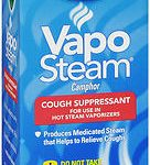 VICKS VAPOSTEAM 8 OZ.