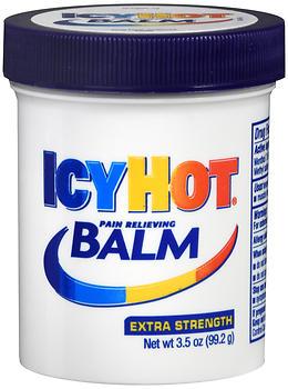 ICY HOT ANALGESIC BALM   3.5OZ