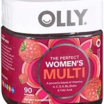 OLLY WOMEN MULTI BERRY GMY90CT