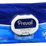 PREVAIL WSHCLTH ADLT12X8 48 12
