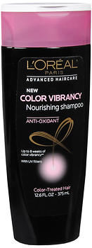 ADV HAIR SH CLR/VIB 12.6OZ