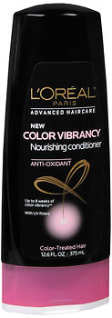 ADV HAIR CD CLR/VIB 12.6OZ