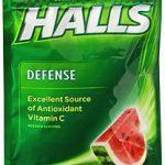 HALLS DEF VIT-C WTRMELON BAG30