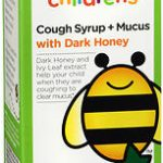 ZARBEES MUCUS REL CHLD COUGH4Z