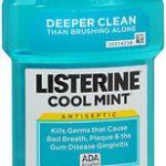 LISTERINE M/W COOLMINT   250ML