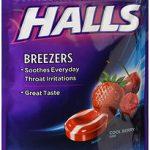 HALLS F/BRZ T/DR COOL/BRY BG25