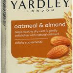 YARD OATMEAL SOAP BAR   4.25OZ