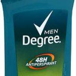 DEGREE A/P I/S X/BLAST MEN2.7Z