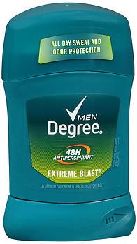DEGREE A/P I/S X/BLAST MEN1.7Z