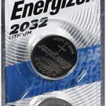 BATTERY ENER 2032 NRW PK 2