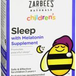ZARBEES CHILD SLEEP TAB 30