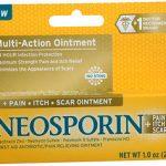 NEOSPORIN PN/ITCH/SCR OINT 1Z