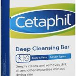 CETAPHIL DP CLENSE BAR 4.5OZ