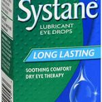 SYSTANE LUB EYE DROP      15ML