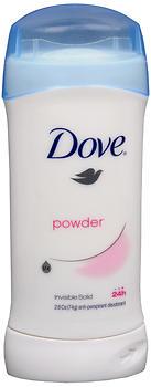 DOVE A/P I/S POWDER 2.6OZ
