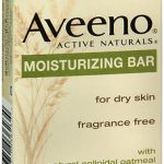 AVEENO BAR MOISTURIZING  3.5OZ