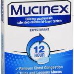 MUCINEX TAB EXT/REL         20
