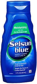 SELSUN BLUE SH MST TRT  11OZ