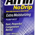 AFRIN NO DRIP X/MOIST SPR 15ML