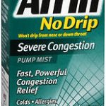 AFRIN NO DRIP SEVERE CONG 15ML