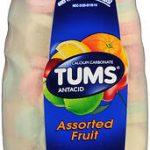 TUMS ULTRA TAB ASST FRUIT  160