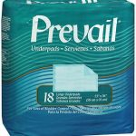 PREVAIL UNDRPD LGE 18 4