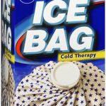 ICE BAG ENGLISH 6IN CARA     7