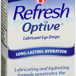 REFRESH OPTIVE LUB EYE DRP15ML