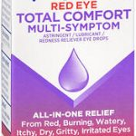 VISINE RED EYE TLL COMF .5OZ
