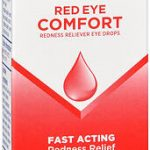 VISINE RED EYE COMFORT .5OZ