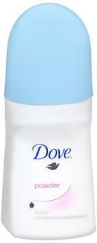 DOVE A/P R/O POWDER 2.5OZ
