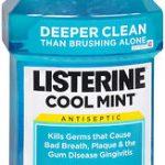 LISTERINE ANTIS M/W C/MN 1.5LT