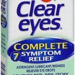 CLEAR EYES COMP/SYM REL  0.5OZ