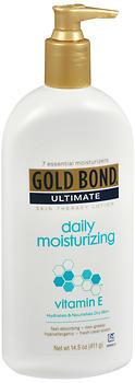 GOLD BOND DLY MOIST PMP 14.5Z