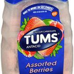 TUMS ULTRA TAB ASST BERRIES 72