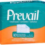 PREVAIL UNDRPD S/ABS XLG 10 4