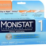 MONISTAT-1 CURE ITCH RLF KIT