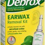 DEBROX DROPS KIT         0.5OZ