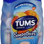 TUMS X/S SMTH TAB ASST FRT  60