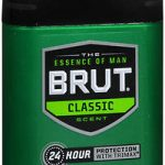 BRUT DEO SLD OVAL 2.25OZ