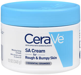 CERAVE SKN SA RENEW CREAM 12OZ