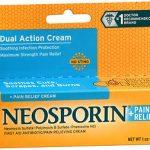 NEOSPORIN+ PAIN CRM        1OZ