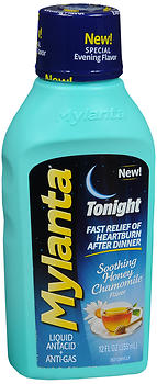 MYLANTA NIGHT HNY/CHAM 12OZ