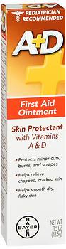 A & D FIRST AID OINT 1.5OZ