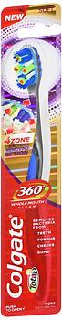 COLG T/B 360 ADV 4 ZONE SM