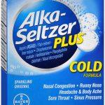ALKA-SELTZ ORIG COLD TB 20
